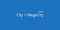 City и MegaCity Алтел